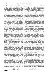This image is a facsimile of page 566 of the eighth installment of The War of the Worlds as it was published in Pearson's Magazine in November of 1897.