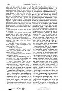 This image is a facsimile of page 600 of the third installment of The War of the Worlds as it was published in Pearson's Magazine in June of 1897.