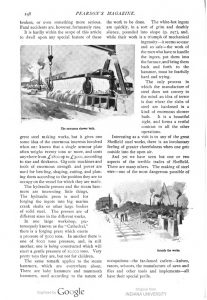 This image is a facsimile of page 298 of the March 1897 issue of Pearson's Magazine.